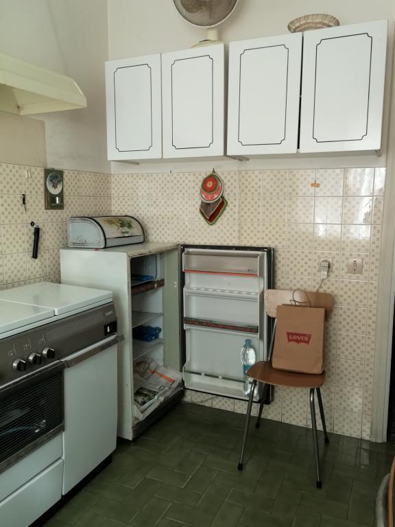 Appartamento centrale con garage