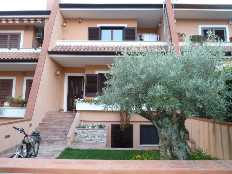 Terracina vendita villa