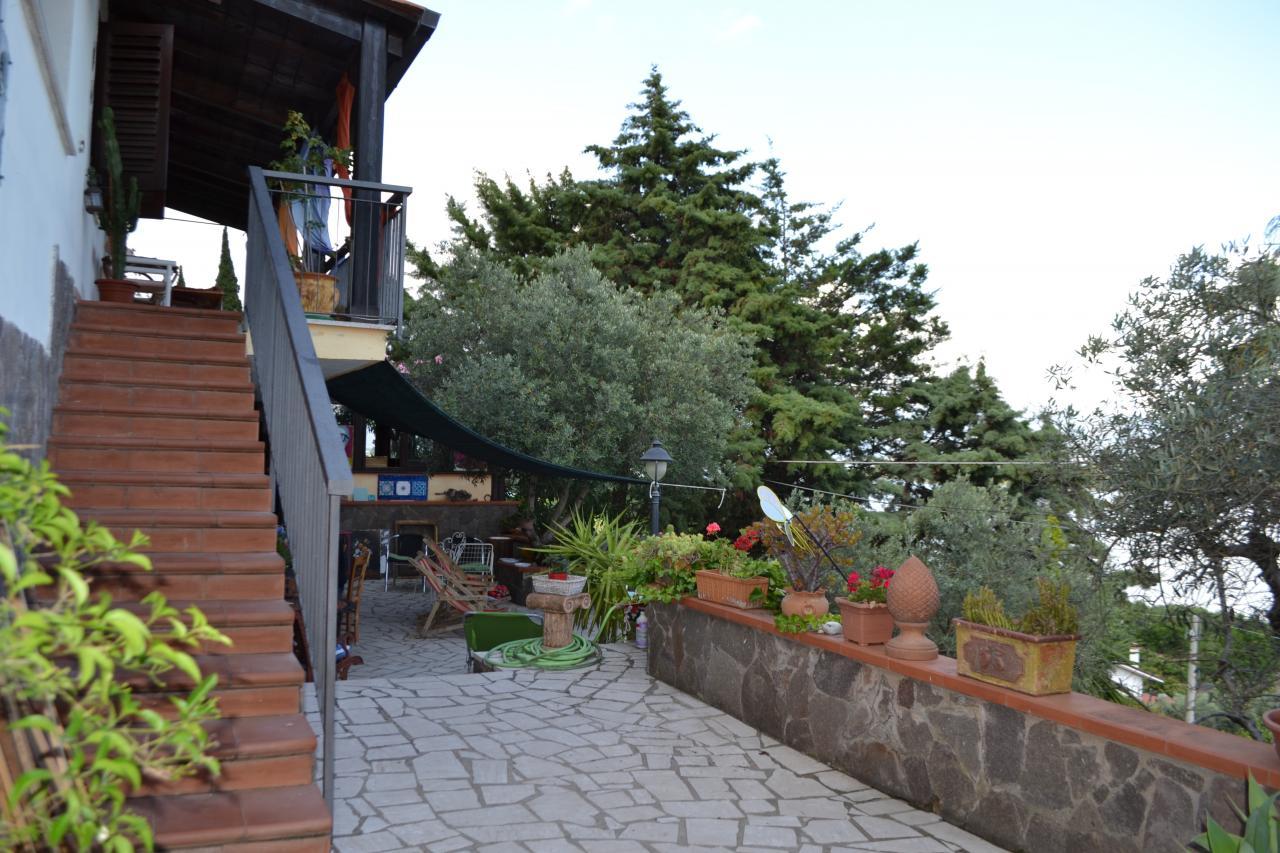Vendita villa panoramica