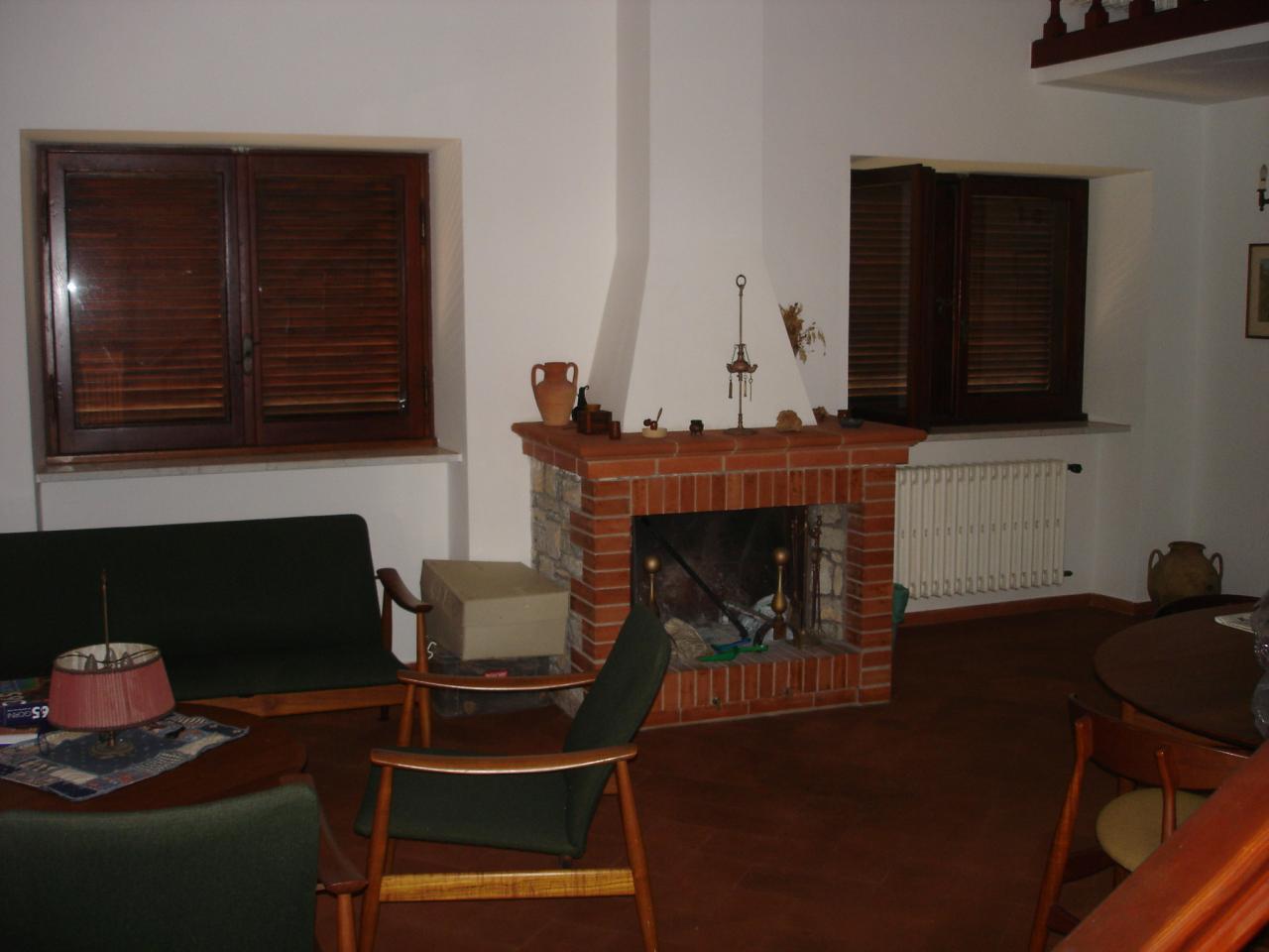 Terracina vendesi villa
