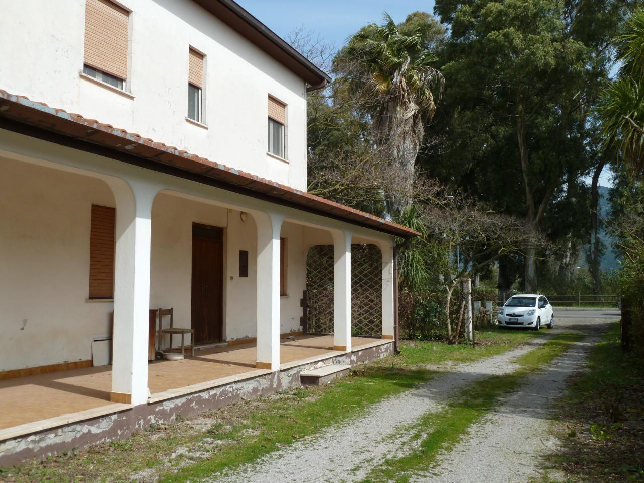 Vendita appartamento Terracina Borgo Hermada