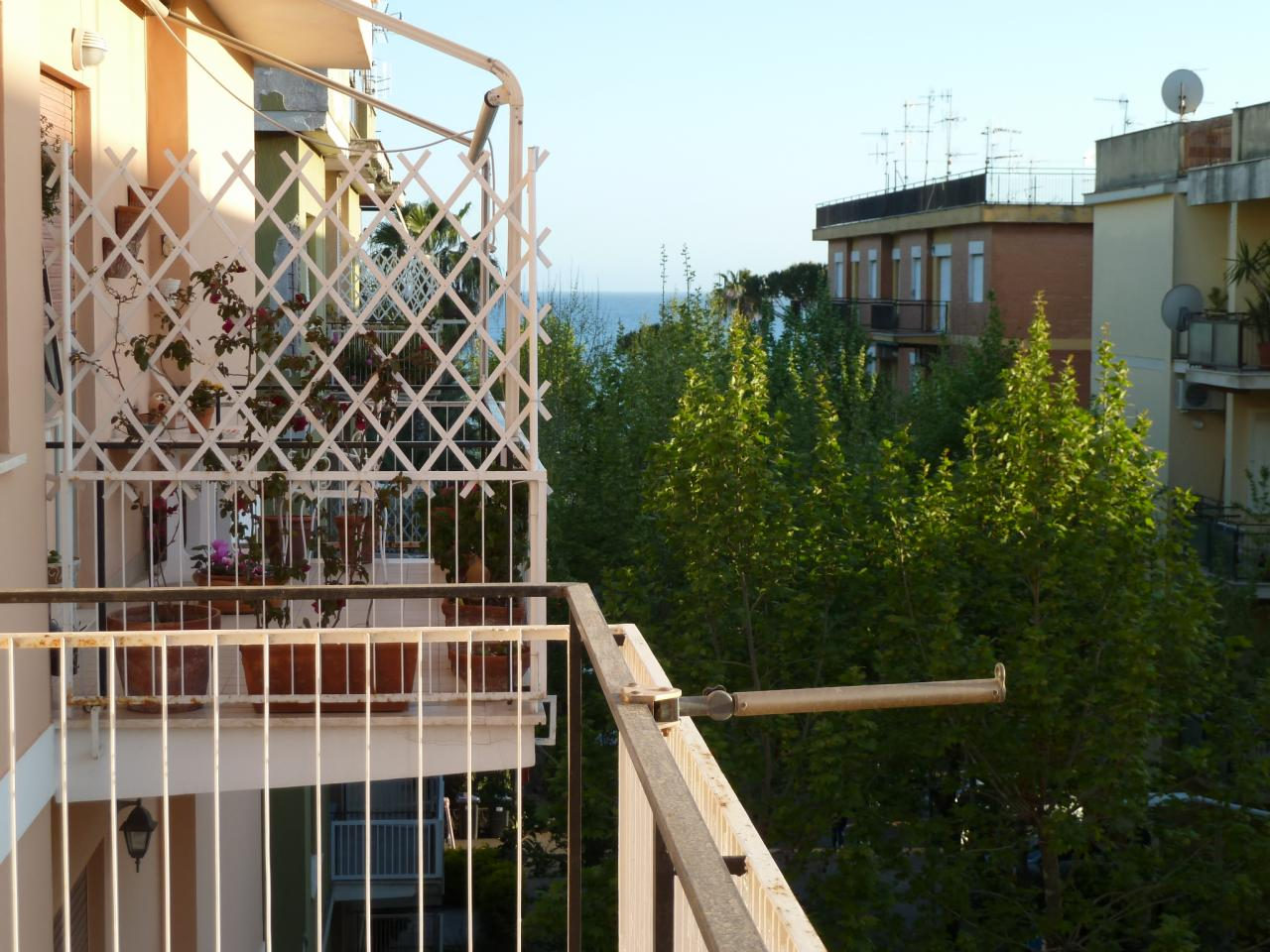 Terracina vendita appartamento