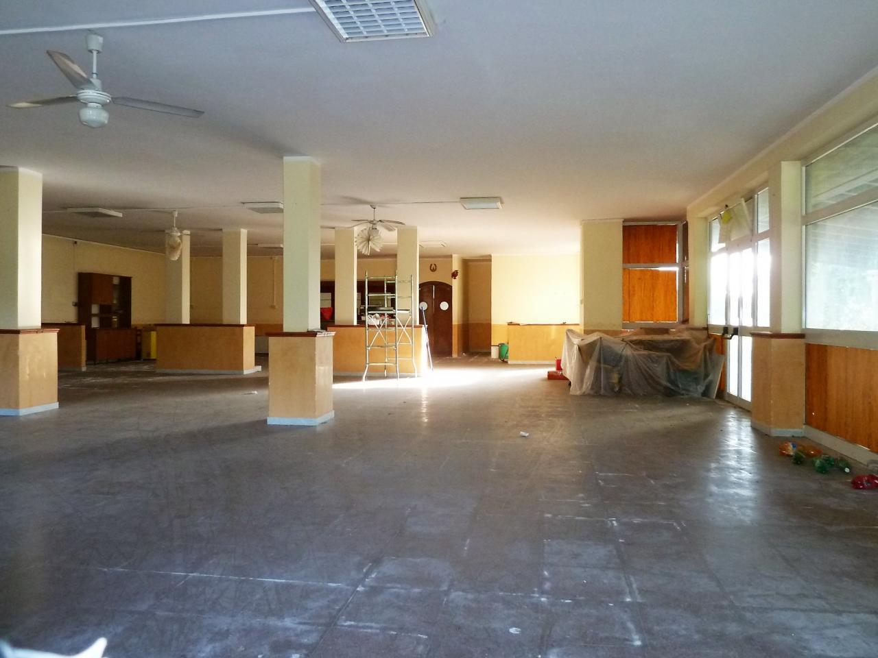 Vendita locale ed appartamenti Sonnino