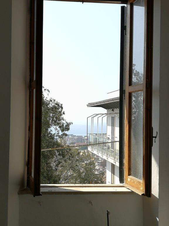Terracina trilocale panoramico