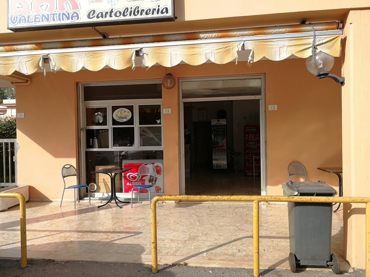 Terracina vendita locale Borgo Hermada