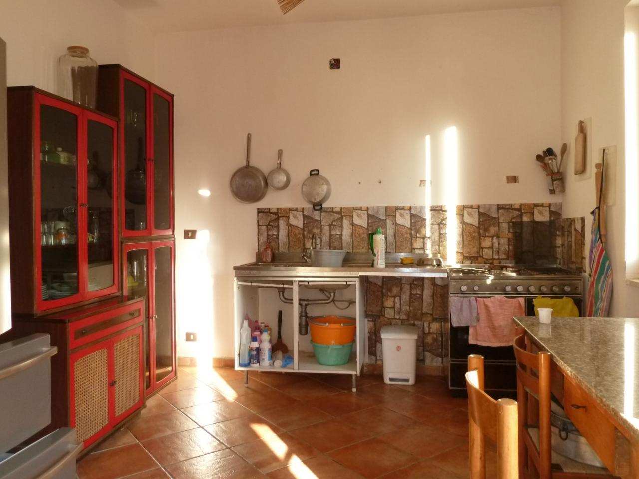 Villa panoramica località La fiora