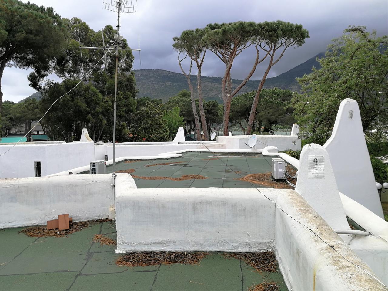 Vendita villa Via Flacca