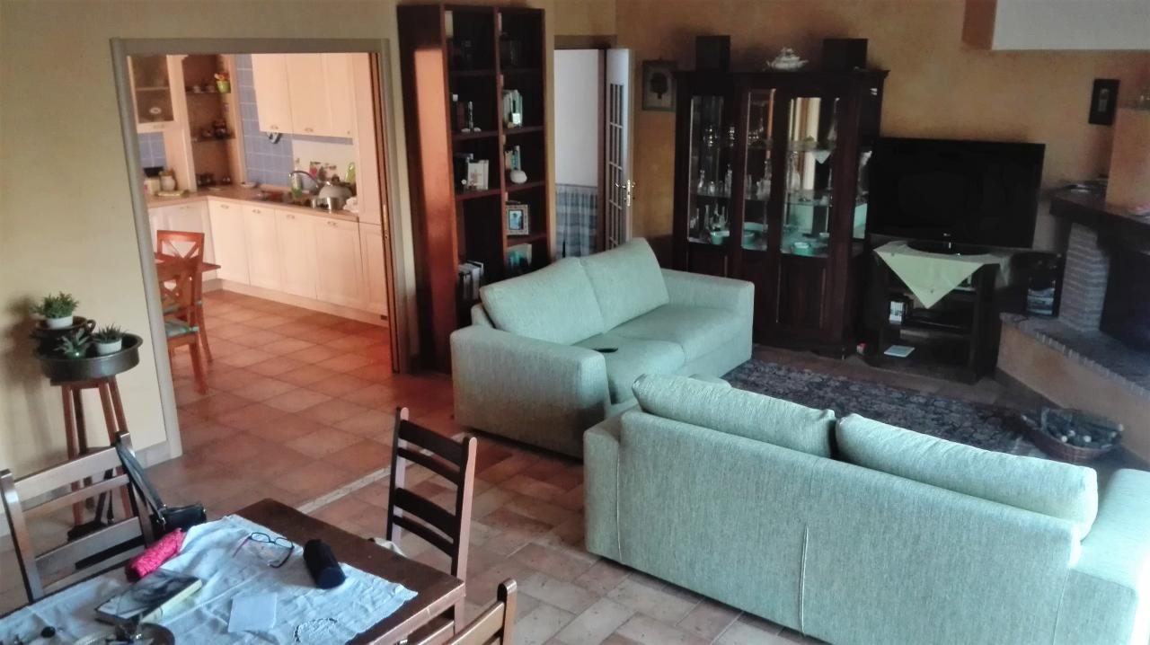 Villa ristrutturata nella campagna di Terracina